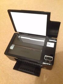 Epson stylus sx130: rarely used, very good condition!!!