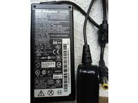 laptop adapter / charger. original genuine IBM P/N 08K8210. In good working condition.