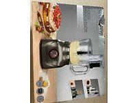 SilverCrest food processor 309571