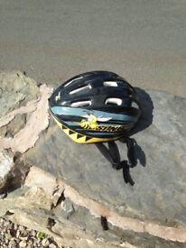 Child's bike/ scooter helmet