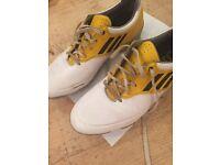 Adidas adizero golf shoes size uk 7