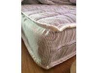 Fold up sofa sleeper couch futon style double urgent must go price reduced