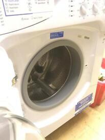 Washing machine Indesit 7kg
