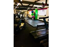 * * Fitness Local: Lowestoft £16.99 a month for Gym & 25 Classes per Week * *