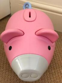 Little tikes Piggy bank Little tikes Piggy bank