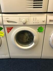 *** Statesman 5kg 1000spin washing machine***Free Delivery**Fitting**Removal
