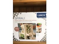 Spiraliser - never used or taken out of box