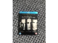 Twilight steel book
