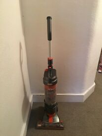 Vax Mach Air Upright Bagless Vacuum Cleaner