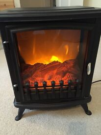 Beldray Electric Fire/Stove