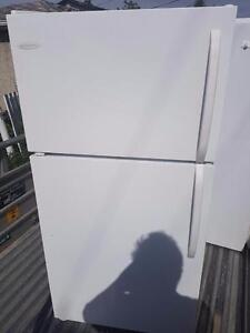 Alternative Appliances frigidaire small Top mount fridge