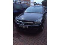 Vauxhall Astra 2006 1.8