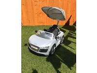 Audi R8 Push Buggy