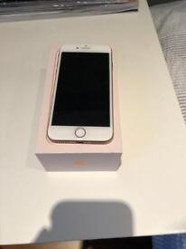 iPhone 8 64GB Gold *New*
