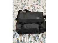 Northface courier bag