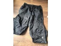 Nike waterproof trousers used for skiing and snowboarding