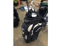Wilson 1200GC Low Gravity Golf Club set