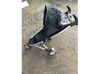 Quinny push chair