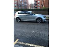 BMW 1 series 2.0l for sale for £5,575 has 79,00@ miles on the clock diesel