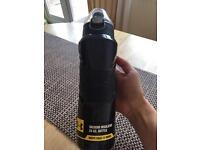 Under Armour vacuum bottle - NEW
