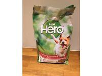 Free Dog Food 2kg