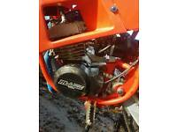 Malaguti RCX12 50cc