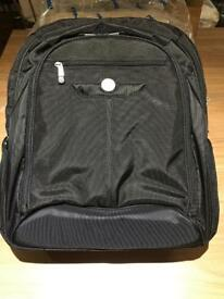 Dell laptop back pack (brand new in box)