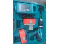 makita portable drill