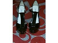 Steve madden shoes size 5