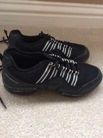 Pro USA dance shoes