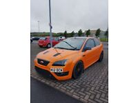 ford fucas st
