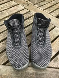 Jordan Horizon Black Size 11 UK