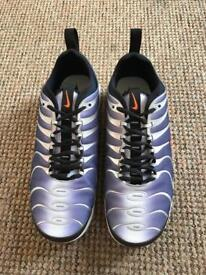 Nike Air Max Plus Tn Ultra Size 7.5UK