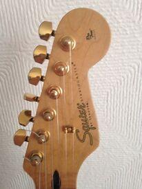 Fender Squire Pro Tone