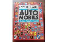 Enzyklopädie des Automobils Jahrgang 1995 Niedersachsen - Verden Vorschau