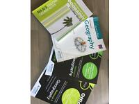 Selection of National5 Geography pastpapers and textbooks £20