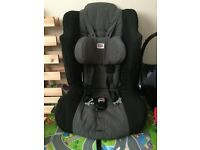For Sale - Britax Traveller Plus Special Needs Group 2-3 Car Seat