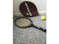 Vintage Tretorn Professional Tennis Racquet 685mm (l) x 230(w)