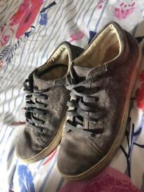 Authentic ugg trainers