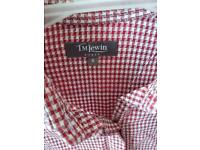 T M Levin shirt
