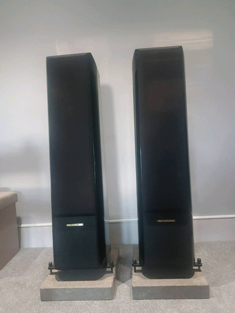Sonus faber gran concierto speakers | in South Croydon, London | Gumtree