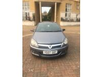 2 DOOR VAUXHALL ASTRA FOR QUICK SALE (NEED GONE TODAY)