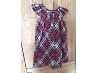 Pretty girl's dress - Gap - size 3 years