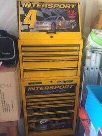 Mac tools toolbox £900 ono
