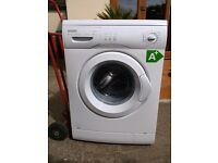 Proaction Washing Machine PRO510A+W 6 months old