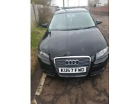 audi a3 special edition 1.9tdi 2007 mot untill 18 April 2018
