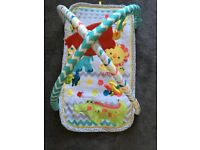 3in1 Musical Baby Play Mat - excellent condition