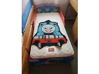Character Toddler Bed - Thomas