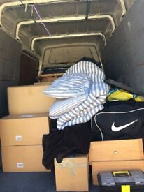 BROMLEY LONDON MAN & VAN HOUSE REMOVALS SERVICE UK - House Move - Delivery Service