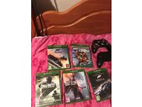 Xbox 0ne with extras! PS4 wanted swap???